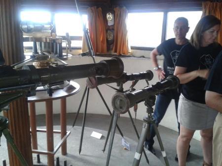 060 Día 27/08/2.013 En la Sala de Honor, oséa el museo militar del cuartel.