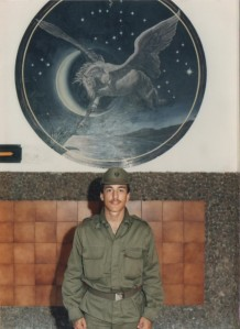 01 Enero - febrero del 87 Hoya Fría (Tenerife)